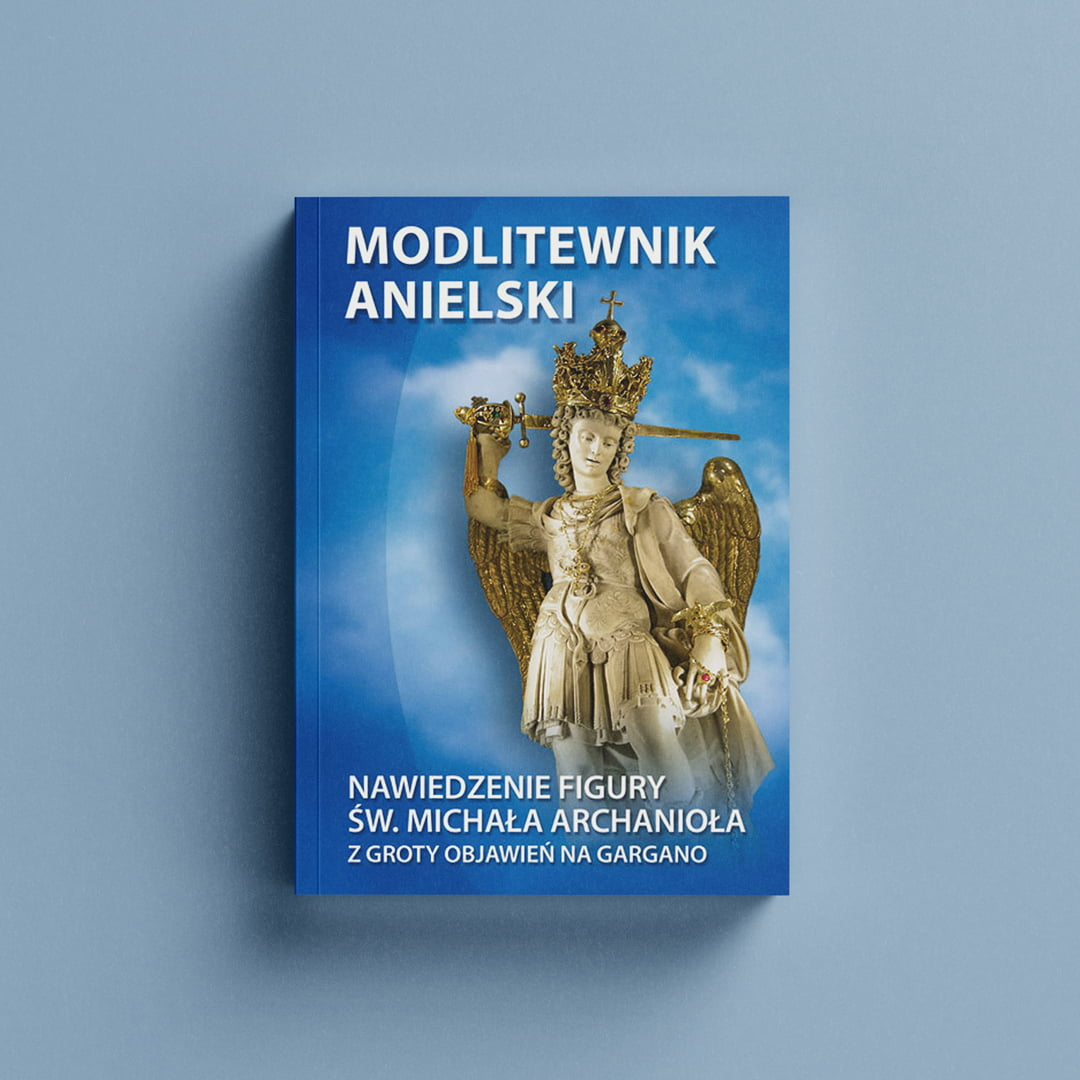 Modlitewnik Anielski