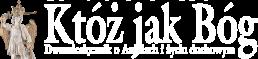 Któż jak Bóg, Logo