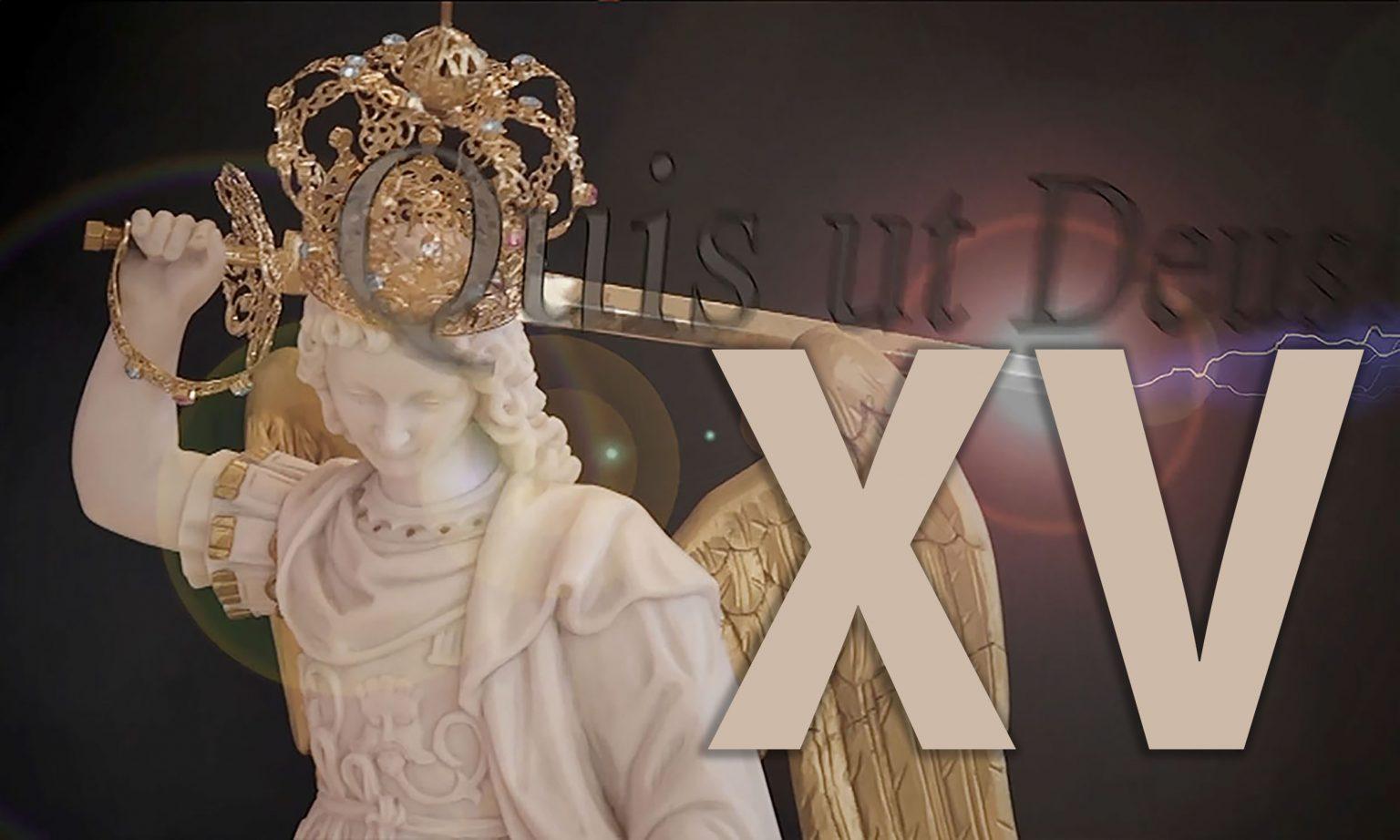 Cykl konferencji o św. Michale Archaniele – cz. 15