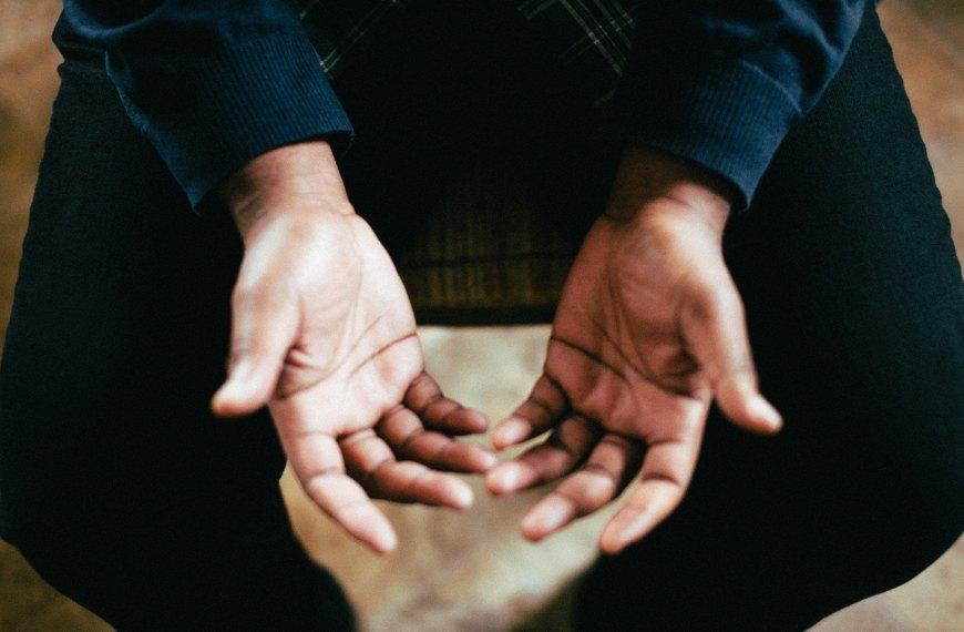Czy modlitwa cokolwiek zmienia?