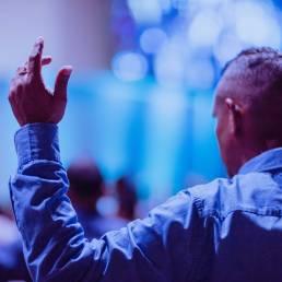 Modlitwa uwielbienia