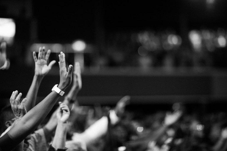 Modlitwa wspólnotowa