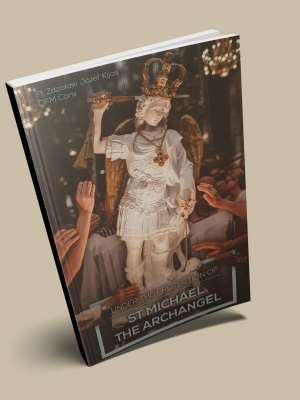 Under the protection of st Michael the Archangel