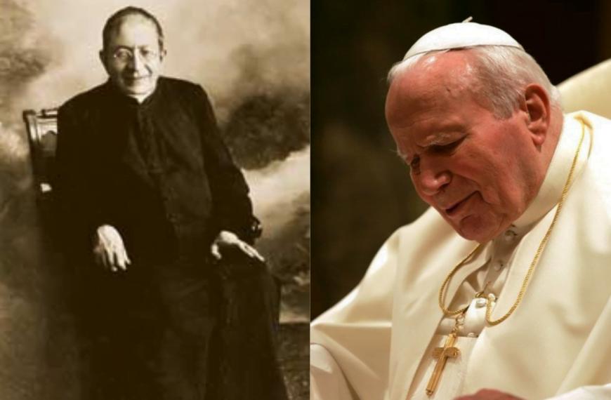 Polacy, najwyżej Pan Bóg Was wyniesie, kiedy dacie światu Wielkiego Papieża