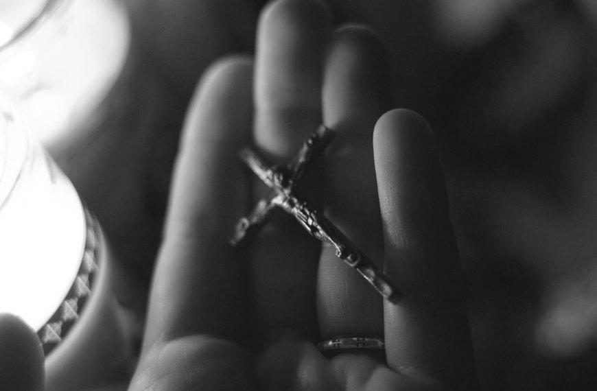 Zbawienie i… co dalej?