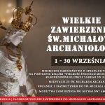 Wielkie Zawierzenie św. Michałowi Archaniołowi