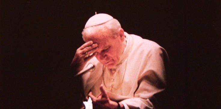 Trzy niezwykłe modlitwy do św. Jana Pawła II